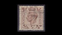 KGVI SG469 5d brown used (S2608)