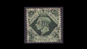 KGVI SG473 9d green Used (S2620)