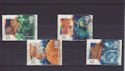 1994-09-27 Medical Discoveries Stamps Used Set (S2877)