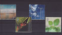 2000-04-04 Life and Earth Stamps Used Set (S2902)