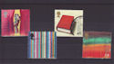 1999-12-07 Artists Tale Stamps Used Set (S2904)