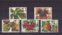 1993-09-14 Autumn Stamps Used Set (S2915)