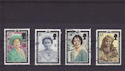 2002-04-25 Queen Mother Used Set (S2917)