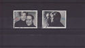 1999-06-15 Royal Wedding Stamps Used Set (S2918)