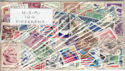 USA x100 Stamps in Packet (S2968)