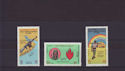 1971 Yemen Military Revolution Stamps Set (s2995)