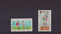 1971 New Hebrides Games Stamp Set (s3000)