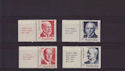 1972 Australia  Prime Ministers Stamps Set (s3005)