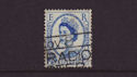 1957-09-12 Parliamentary Conf 4d Used Stamp (s3025)